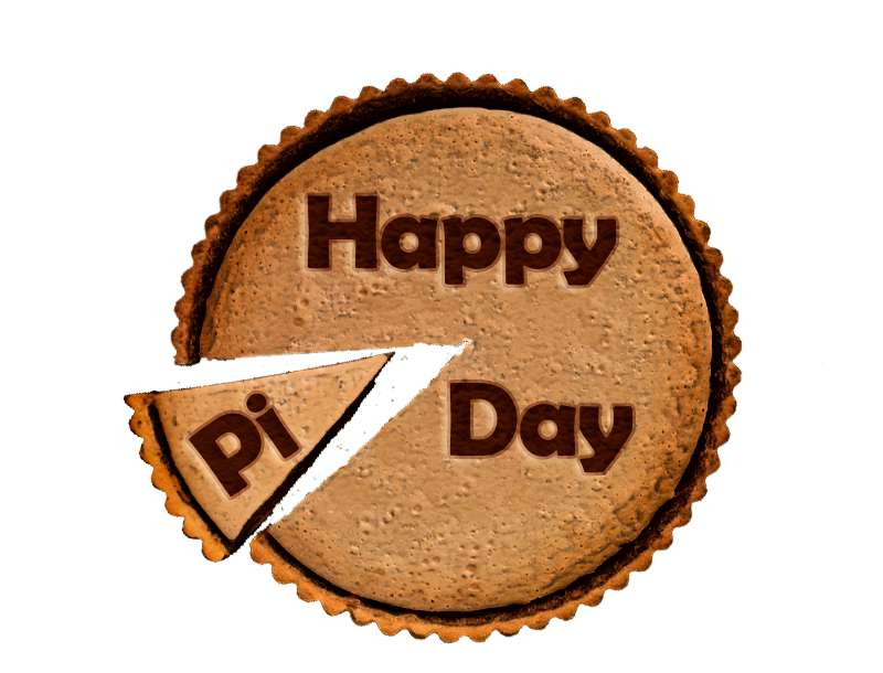 National Pi Day Wishes Photos