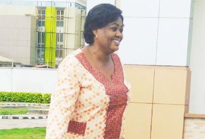 N23bn Diezani bribe: INEC official remanded for receiving N112.4m