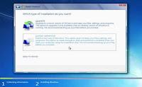 Cara Instal Windows 7 Lengkap dan Mudah Step 10