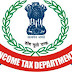 Income Tax Recruitment notification 2017 details