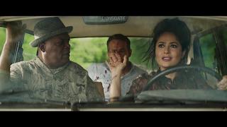 Download The Hitman's Wife's Bodyguard Movie English audio scene 1