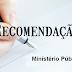 Altinho-PE: Ministério Público emite recomendação às autoridades municipais para intensificação do acompanhamento e fiscalização das determinações estaduais contra o avanço da Covid-19