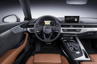 2018 Audi A5 Voiture Neuve Pas Cher Prix, Revue, Concept, Date De Sortie