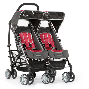 Amy Sweety Store Baby Planet Twin Unity Sport Stroller Sold
