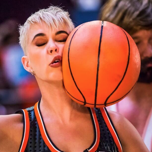 Katy Perry in real trouble