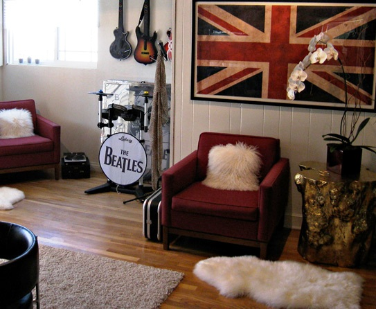 Music Themed Home Interior Decoration Art Home Design Ideas