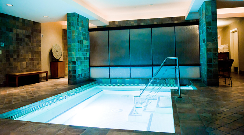 Spa Mgm Grand Hotel Em Las Vegas Dicas De Las Vegas E