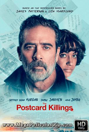 El Asesino De Las Postales [1080p] [Latino-Ingles] [MEGA]