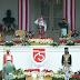 Presiden Joko Widodo Pimpin Upacara Peringatan Detik-Detik Proklamasi Kemerdekaan Republik Indonesia