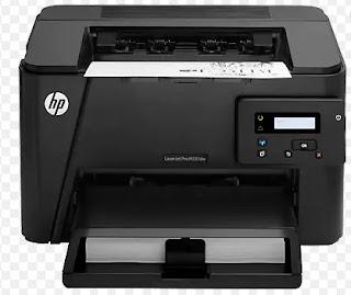 Descargue el controlador HP Laserjet Pro M201dw Printer Driver gratis para Windows 10, Windows 8.1, Windows 8, Windows 7 y Mac
