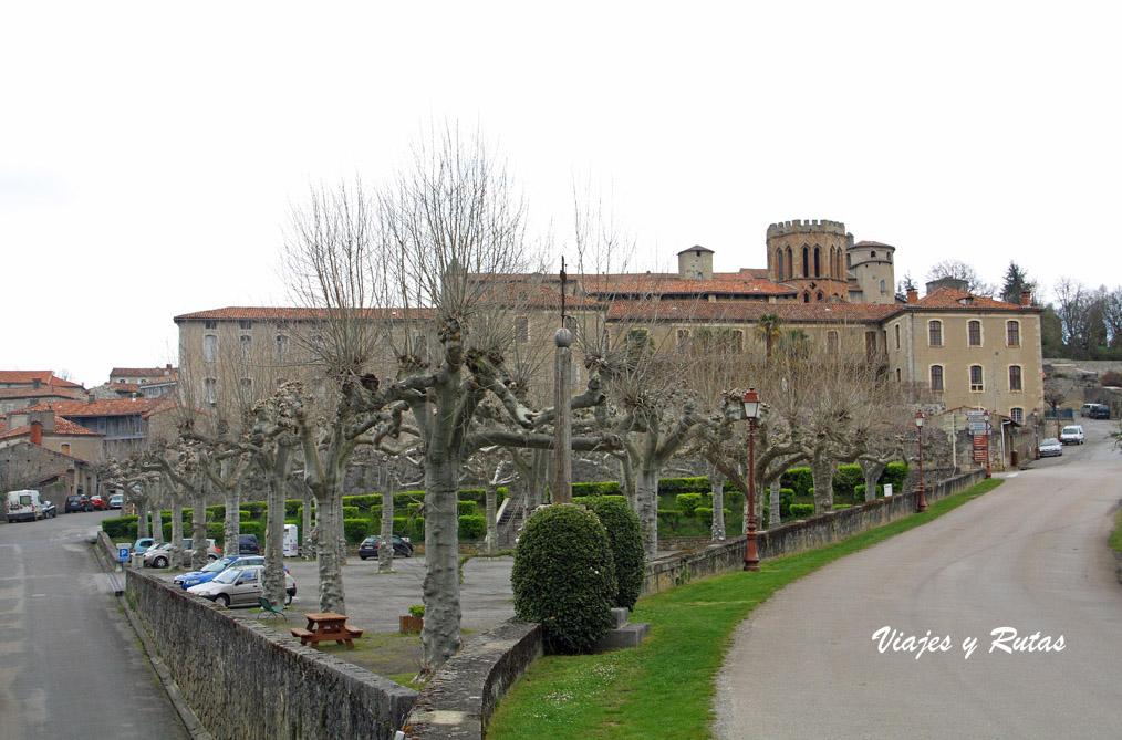 Saint Lizier
