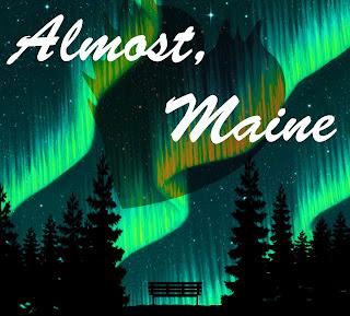 """Almost,Maine"" - Nov 23-24, 2019"