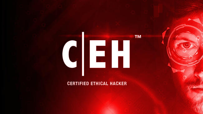 CEH certification image