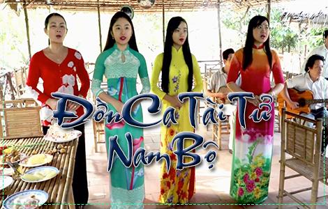 Don Ca Tai Tu Nam Bo