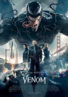 مشاهدة فيلم Venom 2018 مترجم