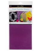 https://www.thermowebonline.com/p/deco-foil-flock-transfer-sheets-–-purple-punch?pp=24
