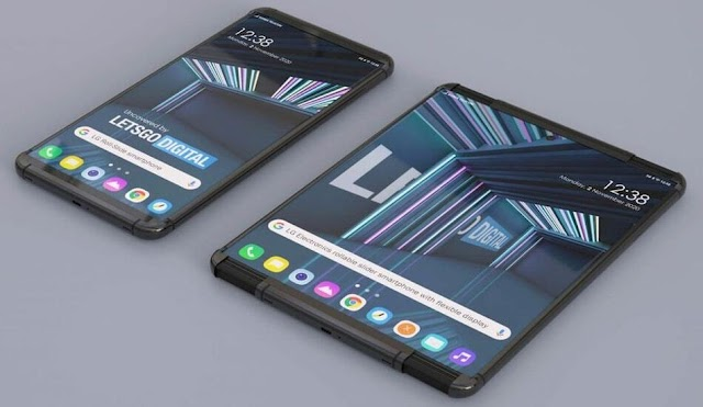 LG Slide A Rollable Smartphone Launching In 2021 - Launch Date, Price Everything We Know