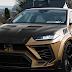 2021 Mansory Lamborghini Urus P820 in Bronzo Zenas