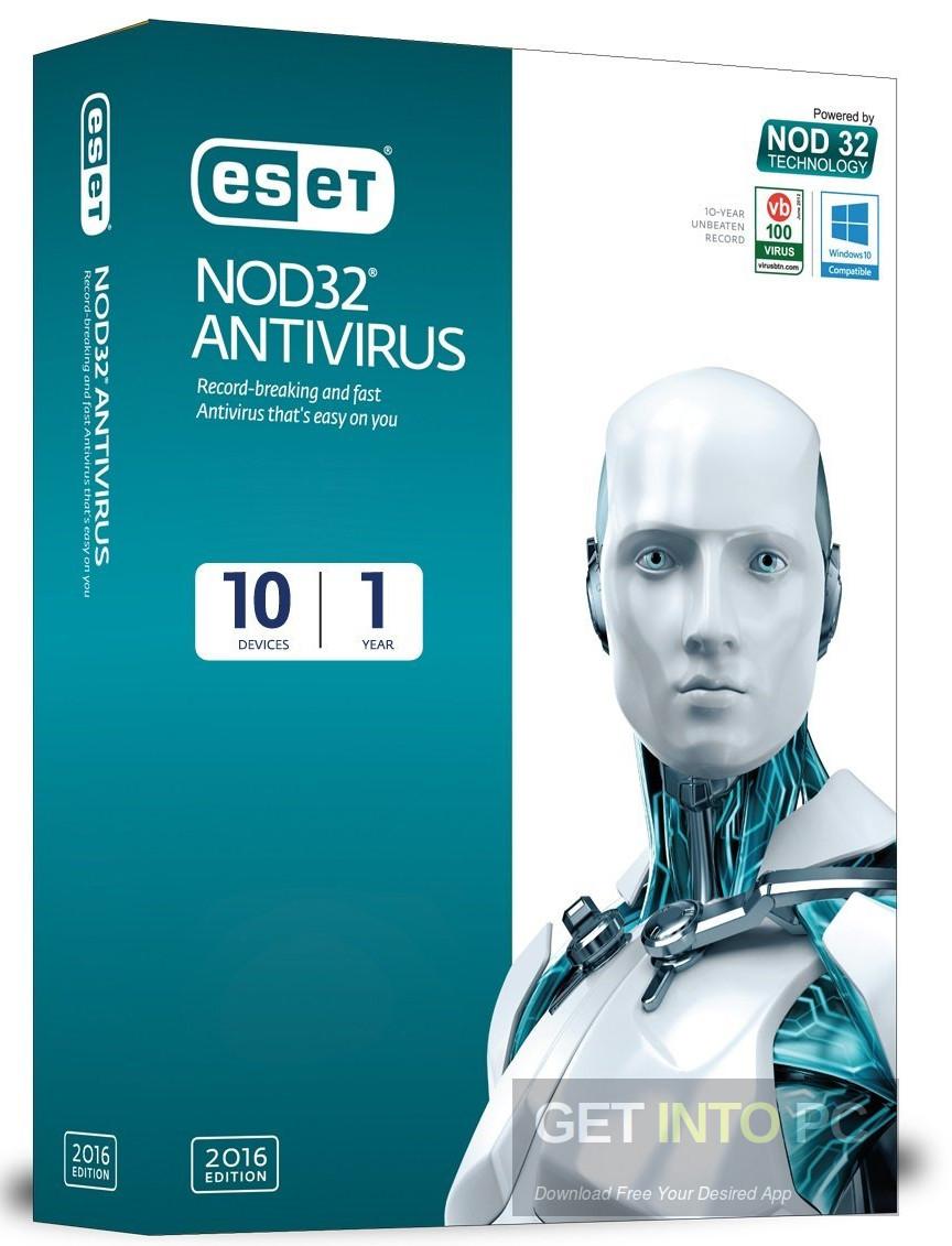 serial number eset nod32 antivirus 10 working 2019 - West ...