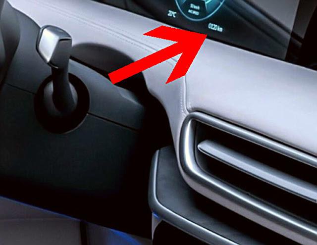 Bugün ardı ardına iki paylaşım daha yapan TOGG, önce aracın SUV segmentinde olduğunu onaylayarak tam elektrikli bir otomobil olduğunu ilan etti.