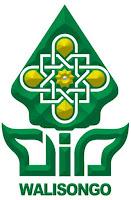 Logo UIN Walisongo Semarang
