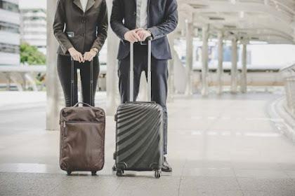 Tugas dan Tanggung Jawab Airport Representative