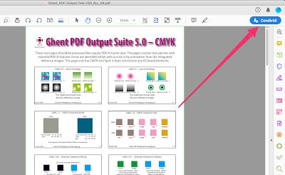 Visualizzazioni errate nel Document Cloud di Adobe