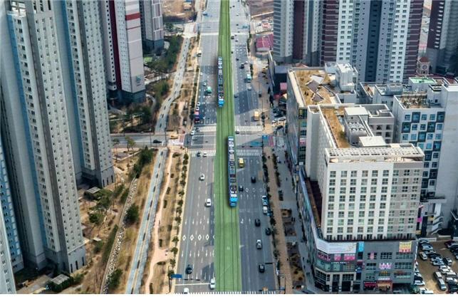 '동탄 도시철도' 22일 대광위에 기본계획 승인 신청