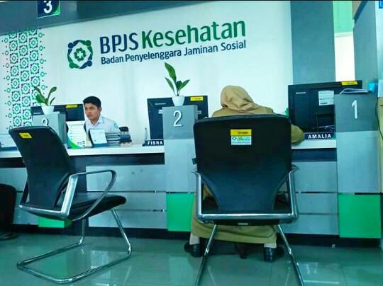 Alamat Lokasi Kantor Cabang Dan Klok Bpjs Kesehatan Di Seluruh Provinsi Sumatera Selatan Jangan Nganggur