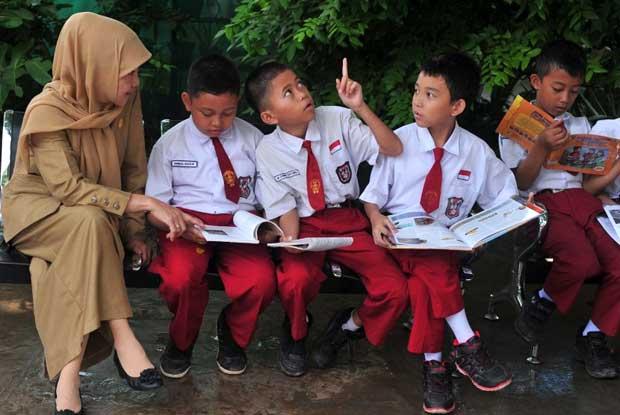 Tips Praktis Memilih Sekolah untuk Anak dengan Satu Pertanyaan