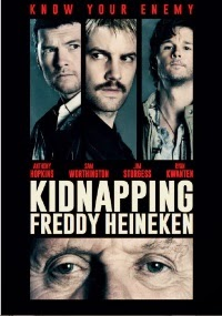 Kidnapping Freddy Heineken le film