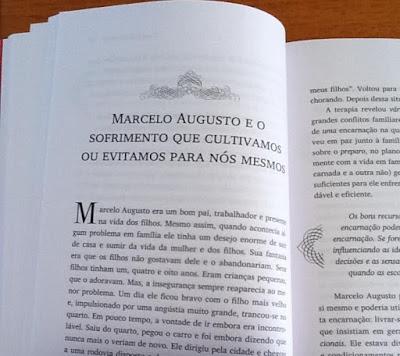 Histórias de vidas passadas: as várias vidas de Marcelo Augusto