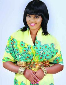 I've been sexually harassed many times –Nollywood Actress Bose Alao,.