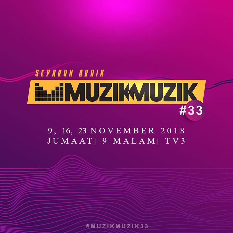 Muzik Muzik 33