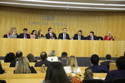 """Conselho Federal da OAB afirma que reforma trabalhista """"visa a satisfação da demanda empresarial"""" com inconstitucionalidades"""