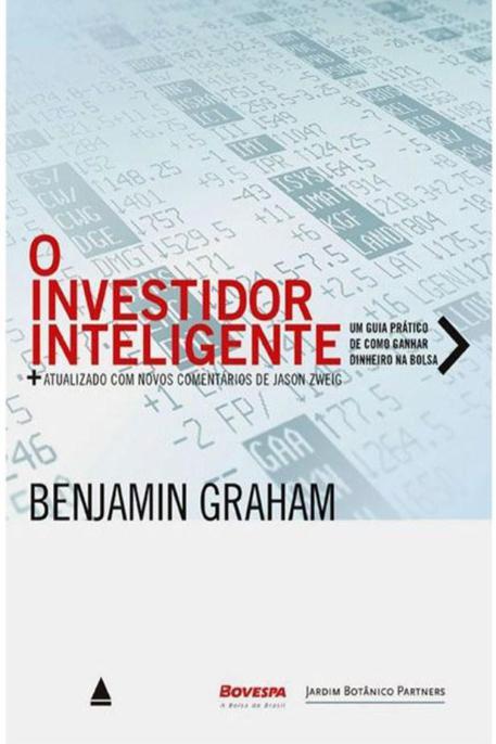 O Investidor Inteligente – Benjamin Graham Download Grátis