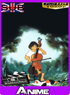 Cello Hiki no Gauche (1982)​ HD [1080P] subtitulada [GoogleDrive-Mega]