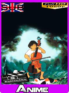 Cello Hiki no Gauche (1982) HD [1080P] subtitulada [GoogleDrive-Mega]