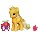 My Little Pony Masquerade Single Wave 2 Applejack Brushable Pony