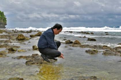 Pemerintah Buru Harta Karun Laut, Ustadz Tengku: Bukan Bikin Terobosan, Malah Mundur ke Zaman Dinasti Ming