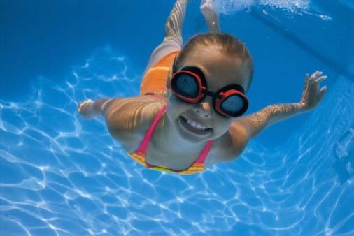 Juegos y actividades con agua para ni os burbujitas for Piscine brignais