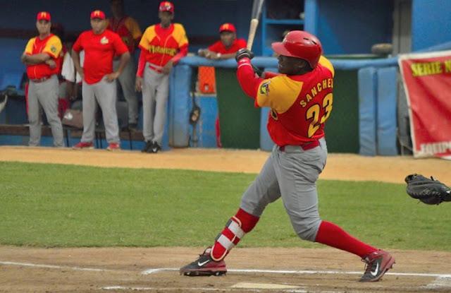 Reporte indica que los Cocodrilos de Matanzas son los favoritos para ganar la 57 Serie Nacional de Béisbol.