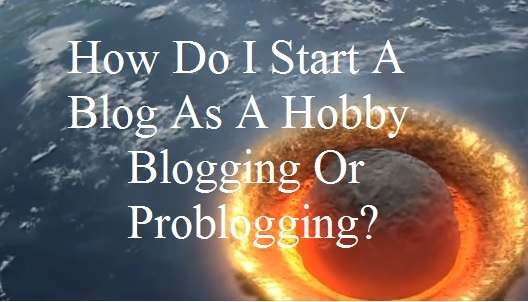 top hobby blogs, blogging, blogs examples, wordpress, blog, Entrepreneurship, budget, expanse, conclusion