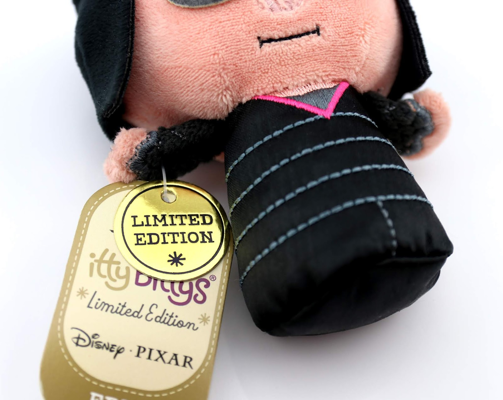 incredibles hallmark edna mode itty bitty
