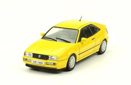 volkswagen corrado g60 deagostini, volkswagen corrado g60 1:43, volkswagen corrado g60, volkswagen corrado g60 1988, volkswagen offizielle modell sammlung, vw offizielle modell sammlung