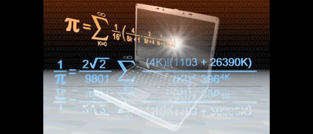 Curso online de Matemática Aplicada a Computação gratuito e com certificado.