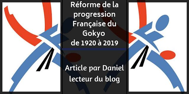 Porgression Française Gokyo