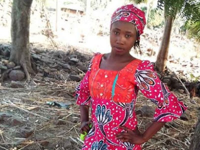 Leah Sharibu reportedly delivered a baby boy to Boko Haram commander.