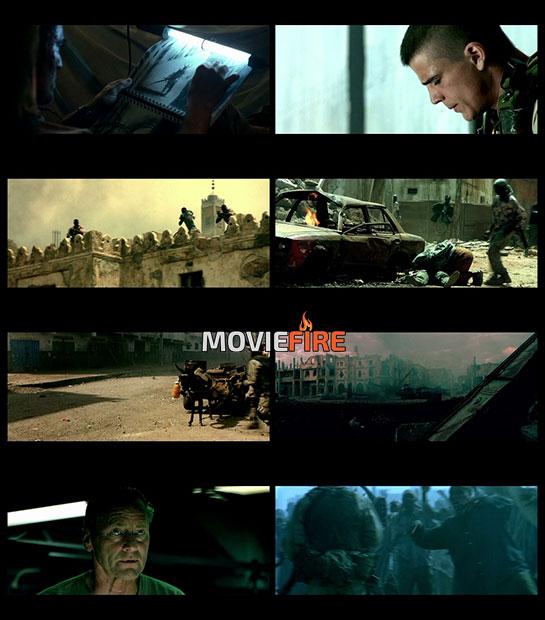 Black Hawk Down (2001) 1080p