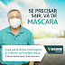Sicoob Sertão anuncia doação de 10 mil máscaras